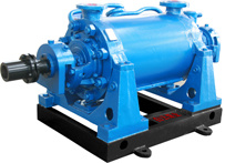 Olie Pump voor Water (D/DG/DF/DY/DM12-25X4)