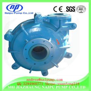 6/4D-G Horizontal Centrifugal 4 Inches Sand Pump