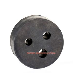 Настраиваемые Anti-Wear изолирующий силиконовый резиновый шланг , втулку