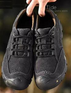 Piscina Senderismo Deportes escalada calzado zapatillas Zapatos de cuero (846)