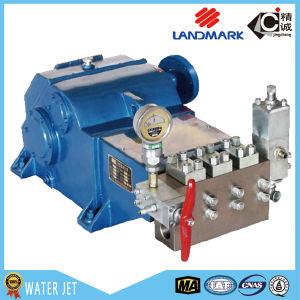 Bomba de água 36000psi elétrica de alta pressão industrial da alta qualidade (FJ0128)