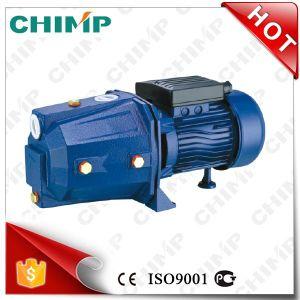 1 HP de la pompe à jet d'eau PCE Self-Priming Seires moteur monophasé la pompe à eau