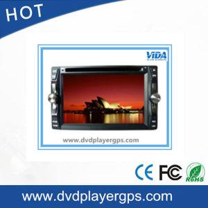 최신 판매 보편적인 Tousch 스크린 6.2  2 DIN 차 DVD 플레이어 차 MP4 선수