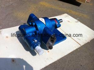 Piccola pompa di olio dell'attrezzo di KCB 55 per olio lubrificante