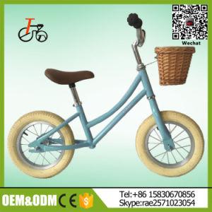 세륨 증명서를 가진 아이 균형 자전거를 위한 강철 프레임 아이들 균형 자전거