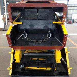 De Machine van Mucker van de Schraper van de Lader van de Emmer van de mijnbouw p-30b voor de Behandeling van de Mijnbouw