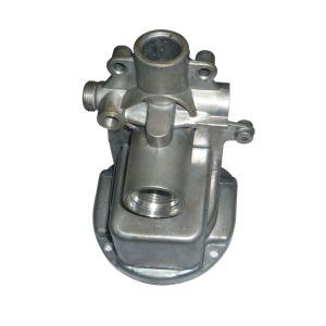 Les moulages en aluminium de haute pression avec des pièces d'excellentes finitions de surface