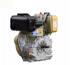 空気によって冷却される10HPはシリンダー小型ディーゼル機関186faを選抜する