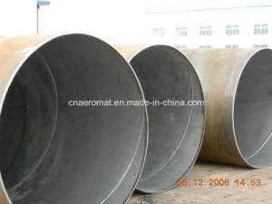 Steel allineato Pipe con 316L Liner