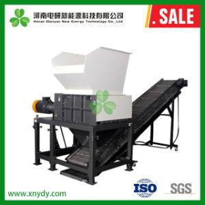 Máquina de trituración de huesos de suministro de PVC, máquina de trituración de PE
