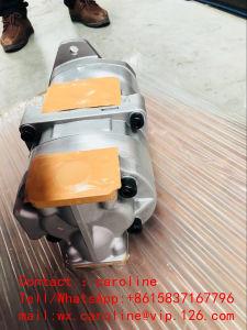 O OEM Komatsu vender directamente de fábrica Komatsu Wa420. Bomba de Engrenagens de pá carregadeira 705-52-30560 Construction Machinery partes separadas.