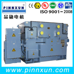 Hydraulikturbine-Generator 900kw