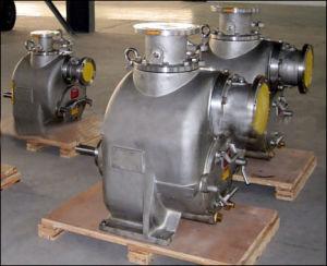 Self-Priming 하수 오물 수도 펌프, 스테인리스, 쓰레기 펌프의, 산업 및 농업 펌프, CD4MCU