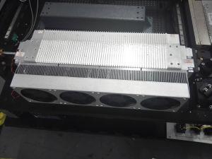 Kleiner Laser-Ausschnitt-Gravierfräsmaschine ABS-Kurbelgehäuse-BelüftungMDFengraver-Scherblock