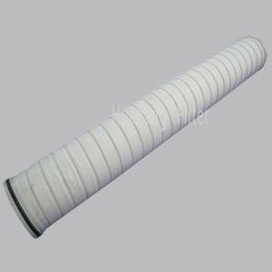 Cartuccia di filtro dall'acqua di flusso della cappa del rimontaggio alta HFU604UY200H13
