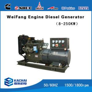 gruppo elettrogeno 10kw con il motore di Weichai Y480bd