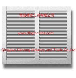 Otturatori interni di alluminio di obbligazione di modo/finestra di alluminio della feritoia