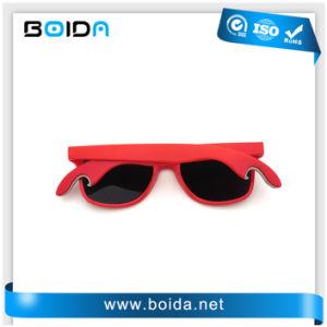 선전용 형식 색안경은 극화했다 렌즈 Sunglass (SG40013)를