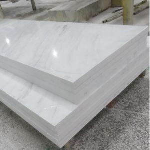 人工的な石造りの張りめぐらすパターンアクリルの固体表面