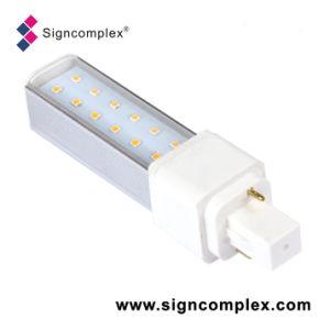 Signcomplex 6W retrofit 2835 SMD LED Lâmpada pl