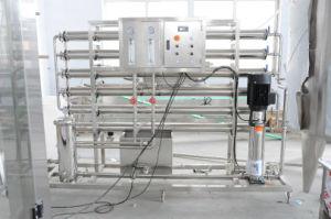 10000 리터 식용수를 위한 공장 원가 RO 급수정화 처리 공장