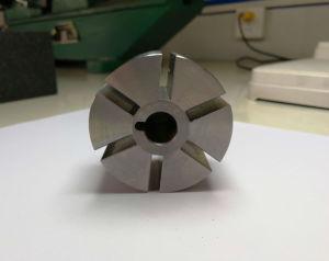 Metalurgia personalizada OEM para Bomba do Rotor