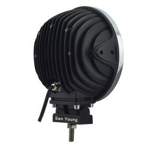 Высокая мощность 60Вт автомобиля вне дорог индикатор дальнего света на джипе погрузчика