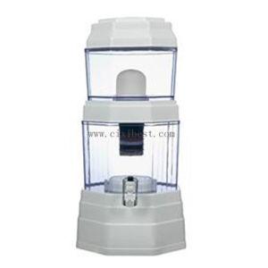 A água da torneira Limpar Filtro Purificador de Água Mineral Pot Jek-56