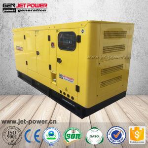 3 Phase 50Hz 380V 400V 415V 200kw générateurs de 250kVA Groupe électrogène diesel Cummins