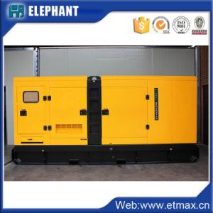 200kw 250kVA Yto conjunto gerador de energia