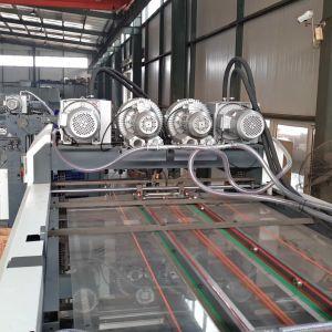 자동적인 마분지 장 박판으로 만드는 기계