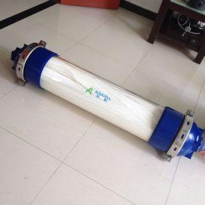 Holle Fiber UF Membrane voor Water Treatment op Sale