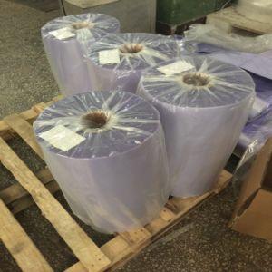 Envasado Retráctil de película de PVC Grado