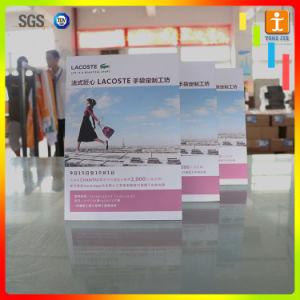 Реклама акриловый лист из ПВХ из пеноматериала (TJ-SH-5)