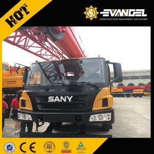 Sanyの小型トラッククレーンStc120c 12t小型クレーン