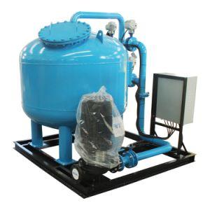 産業水フィルターかマルチメディアフィルターまたは砂フィルター