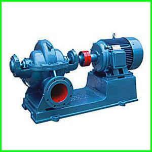 Herstellung und Bergbau-Unternehmens-elektrische Saugpumpe