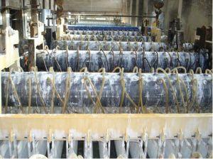 Vervaardiging van het Proces van het Sulfaat van het Dioxyde van het Titanium om Te schilderen, Inkt, Plastiek, Rubber