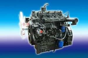 motore diesel di 36.8kw 50HP per il trattore a ruote Agricutural