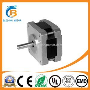 14HY3402 NEMA14 1.8deg 0.8A Steppermotor für CCTV