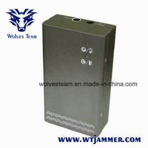 De draagbare Bank van de Macht voor het Overhandigen van Cellulaire Telefoon & Stoorzender WiFi