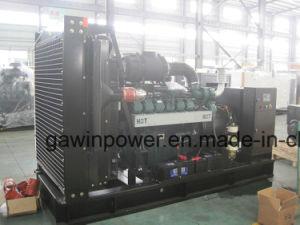 Doosan Dieselmotor-Generator mit globaler Garantie