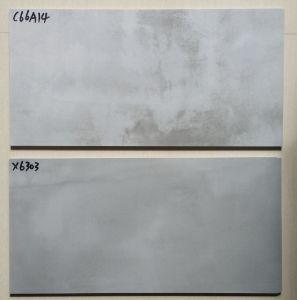300x600мм старинной цемент серый керамические плитки на стену внутри помещения плитки