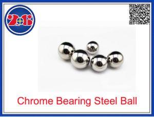 AISI 52100 de 2 mm de diámetro de rodamiento de bolas de acero cromado desde el fabricante
