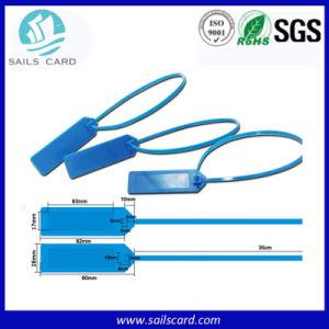 안전 추적을%s 플라스틱 RFID 아BS 물개 꼬리표