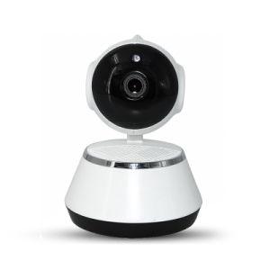 Multifunción Mini Control remoto de aplicaciones P2P de la cámara IP