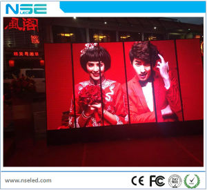 P3мм внутри цифровой светодиодный экран плакат на аренду рекламных