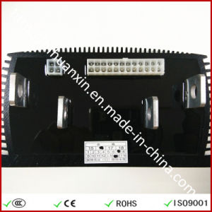 Piezas de la carretilla elevadora eléctrica de 36V 500CC de un controlador de velocidad del motor 1215-8307