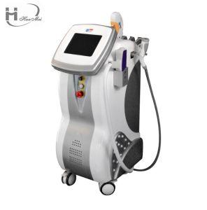 Máquina da E-Luz com sistema da cavitação