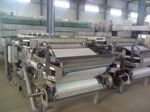 De Doek van de Filter van de Riem van de Filter van de Doek van de Industrie van het koper